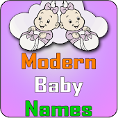 Modern Indian Baby Girl & Boy Names