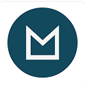 Merits for business icon