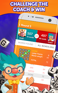 Boggle With Friends: Word Game MOD APK 16.02 [Free Boost] 10