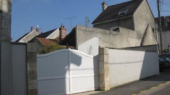 maison à Dormans (51)