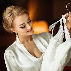 Wedding photographer Ekaterina Shevcova (kravkatya). Photo of 27.10.2016