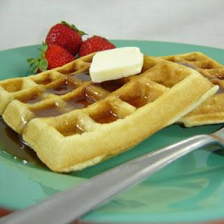 Waffle House Waffles.