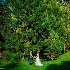Wedding photographer Roman Bobrov (BobrOff). Photo of 19.02.2015