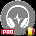 Radio Belgium FM Pro icon