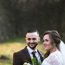 Wedding photographer Nikolay Kuklishin (nikolaykuklishin). Photo of 18.12.2017