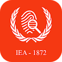 IEA - Indian Evidence Act 1872 icon
