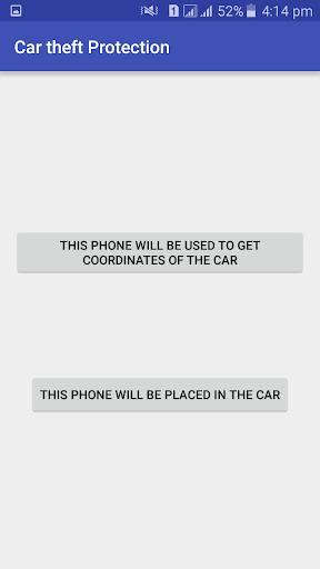 玩免費遊戲APP|下載Car Theft Protection app不用錢|硬是要APP