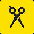 카카오헤어샵 KakaoHairshop icon