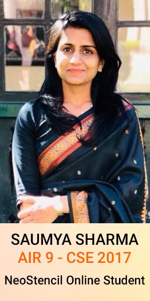 saumya Sharma