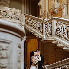 Hochzeitsfotograf Polina Pavlova (Polina-pavlova). Foto vom 03.05.2018