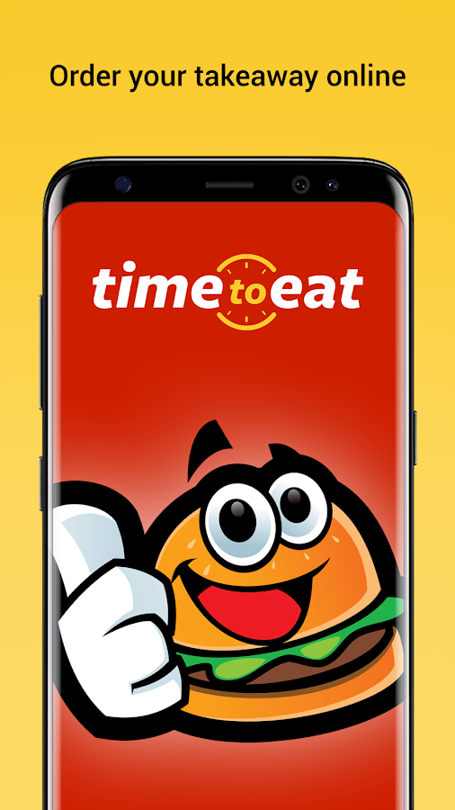 Time To Eat- screenshot