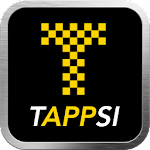 Tappsi Taxista Icon