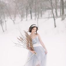 Wedding photographer Klavdiya Litvinenko (Klaudia8585). Photo of 27.02.2017