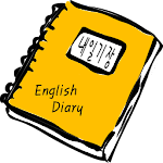 내영어일기장 - MY ENGLISH DIARY Icon