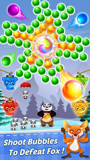 Bubble Shooter 2020 apktram screenshots 3