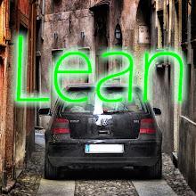 Photo: Lean