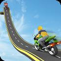 Mega Ramp 2019: Impossible Ramp Bike Racing Stunts icon