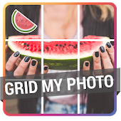 Grid Photos - Easy Split your Photos (2017)