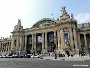 Photo: Grand Palais