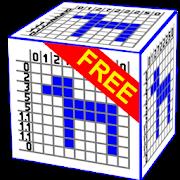 """GraphiLogic """"Free 1"""" Puzzles"""