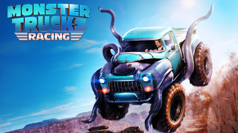 Monster Trucks Racing v2.1.0 (Mod)