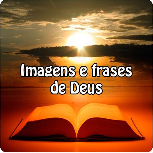 Imagens e frases de Deus (app)