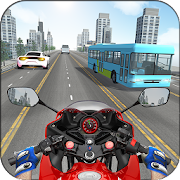 Game Racing In Moto APK for Windows Phone