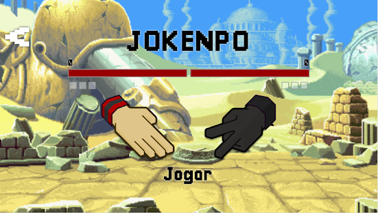 Jokenpo for PC-Windows 7,8,10 and Mac apk screenshot 2