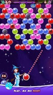 Bubble Shoot Magic - náhled