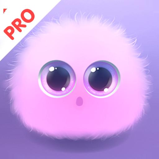 Fluffy Bubble Pro