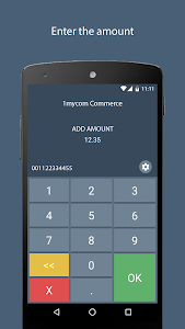 POS 1mycom screenshot 1