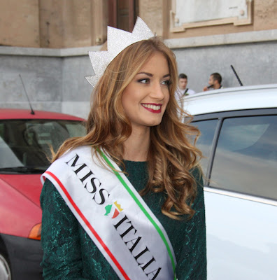 Miss Italia di Antonio De Felice