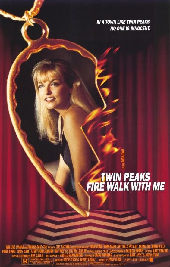 İkiz Tepeler: Ateşte Benimle Yürü - Twin Peaks: Fire Walk with Me (2020)