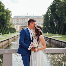 Wedding photographer Tatyana Konovalova (tatyanaphoto). Photo of 09.09.2018