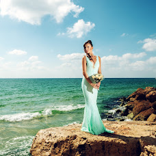Wedding photographer Galina Sumaneeva (photogalicom). Photo of 26.03.2016