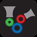 PencilDown Anagram Solver icon