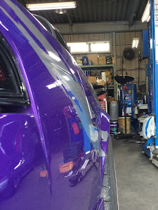 シルビア S14 後期 カタツムリ付きのオイルのカスタム事例画像 garage TEN STYLEさんの2018年12月10日14:17の投稿