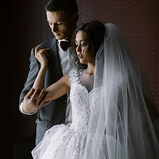 Wedding photographer Aleksandr Kuznecov (AlexMay). Photo of 19.08.2017