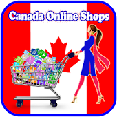 Canada Online Shopping - Online Store Canada Android APK Download Free By Cam-Techno168