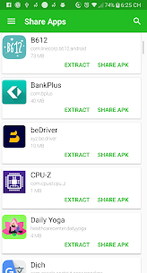 Share Apps 1.0.3 Latest MOD Updated 1
