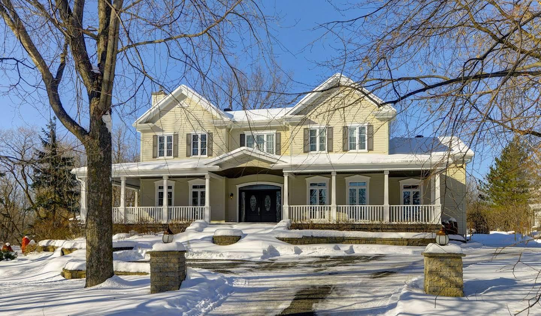 Maison Les Rivières