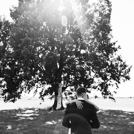 Свадебный фотограф Виктор Дёмин (victordyomin). Фотография от 16.03.2018