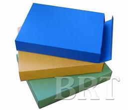 Photo: Коробочки для пазлов. Дизайнерский картон. На коробку может быть приклеена фотонаклейка с Вашим изображением