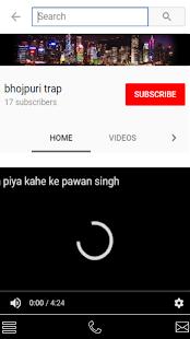 Bhojpuri trap - náhled