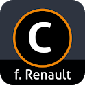 Carly for Renault icon