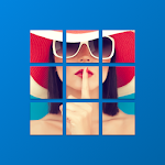 Giant Square for Instagram Icon