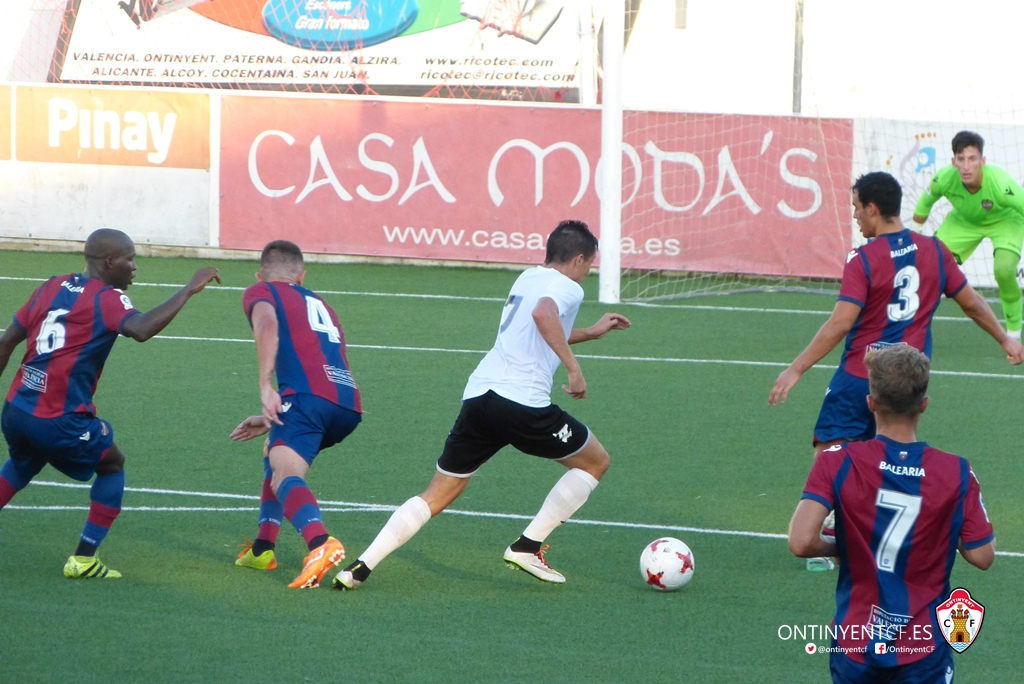Soler Ontinyent CF
