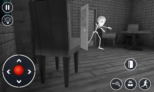 Who's this Scary Stickman 1.8 [MOD APK] Latest 1
