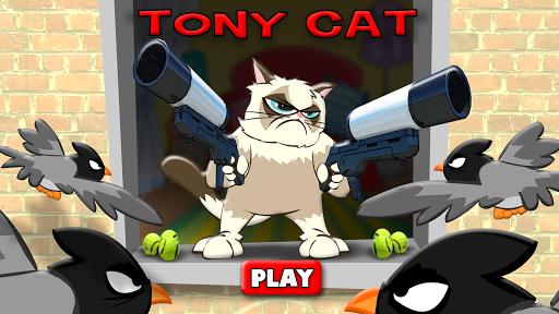 Tony Cat Free