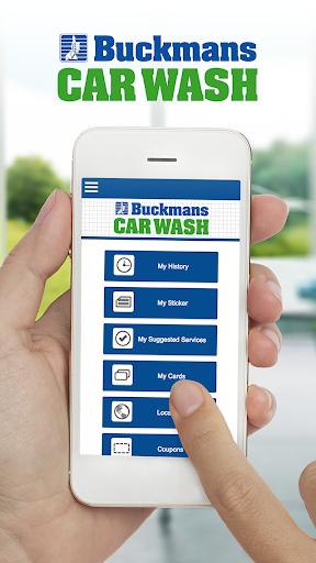 Buckmans Car Wash